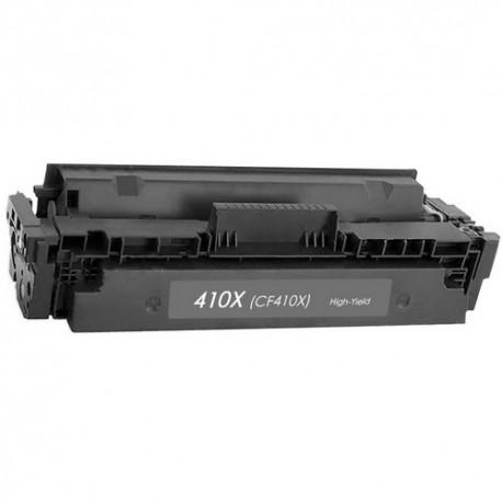 CF410X - PREMIUM tonerová kazeta s vysokou výtěžností