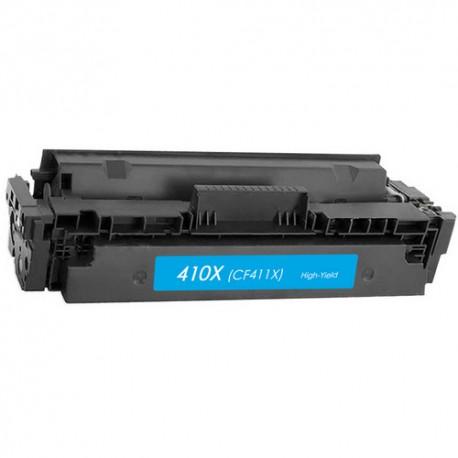 CF411X - PREMIUM tonerová kazeta s vysokou výtěžností