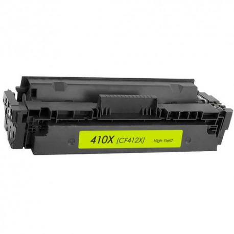 CF412X - PREMIUM tonerová kazeta s vysokou výtěžností